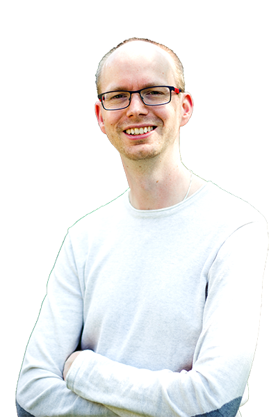 Maurits Groot Kormelink rouwtherapeut mediator