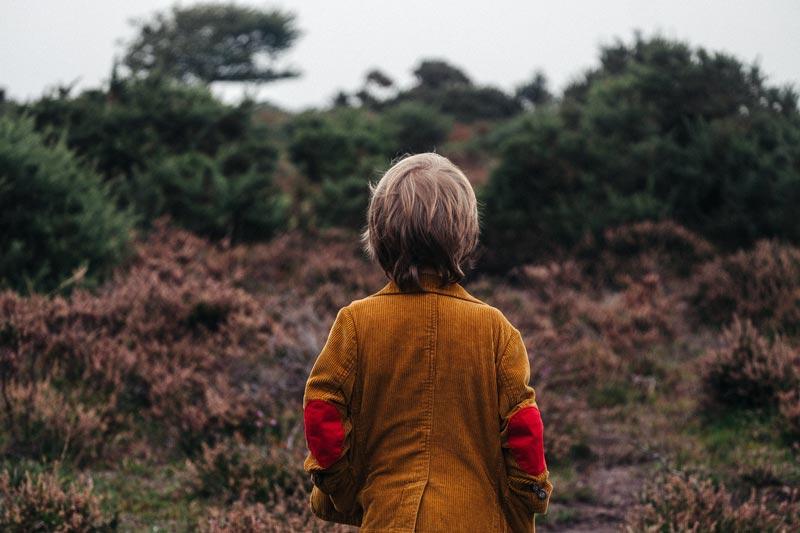 aandacht voor kinderen bij rouw en scheiding