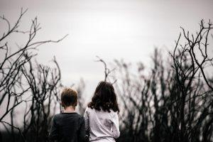 kind verlies rouw scheiding