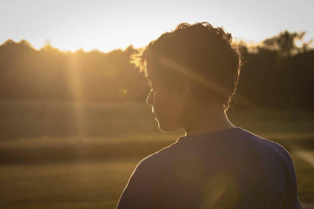 Hemelvaartsdag kinderen scheiding verlies rouw rouwverwerking verliesverwerking ede