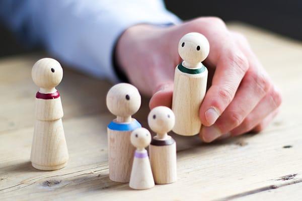 Verlies Rouwtherapeut Ede rouw overlijden scheiding kinderen